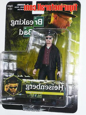 toyz breaking bad walter white heisenberg 6