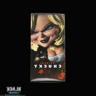 """Mezco Bride of Chucky 6"""" Designer IN"""