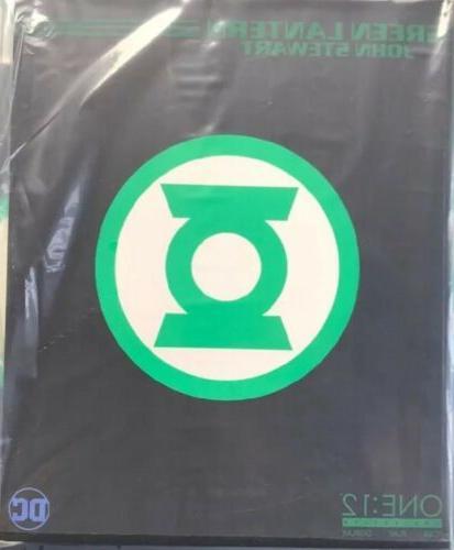 toyz green lantern one 12 collective action