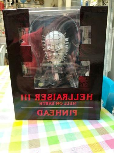 toyz hellraiser pinhead 6 stylized action figure