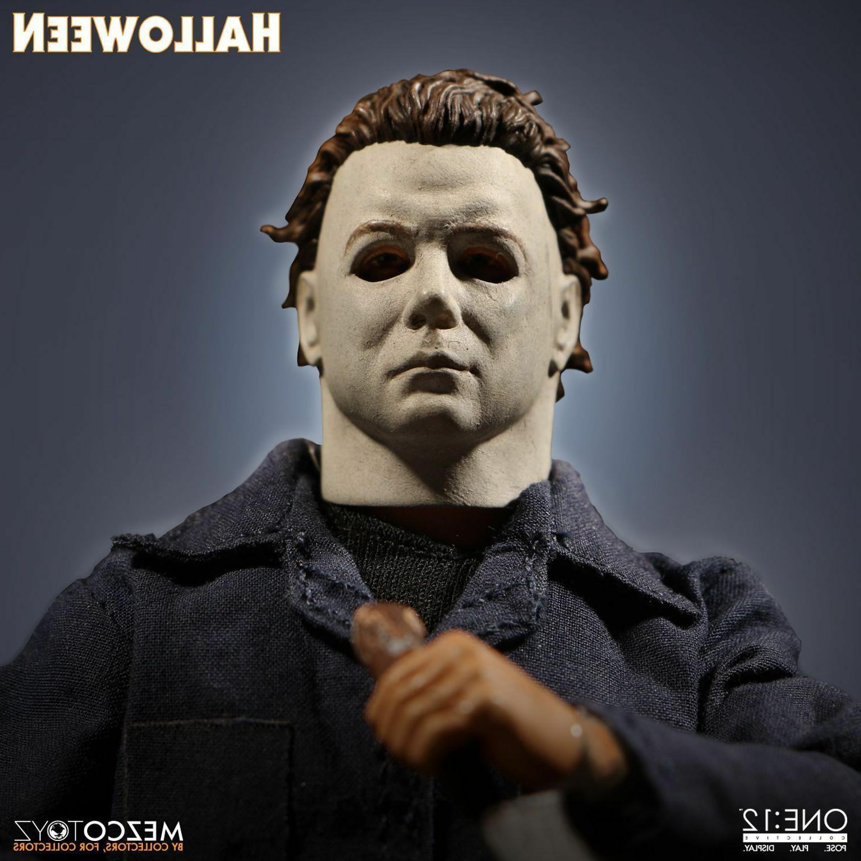 Mezco Collective Michael Halloween