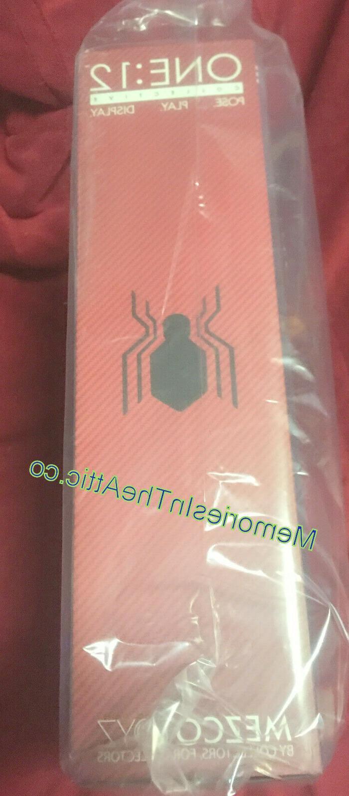 Mezco Toyz One:12 Spider-Man Marvel Comics