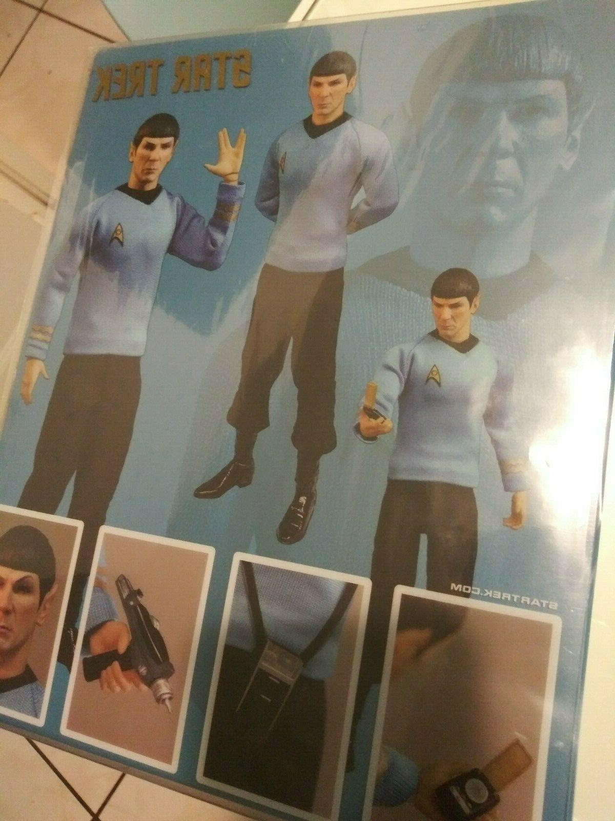 Mezco One:12 Collective Star Action Figure