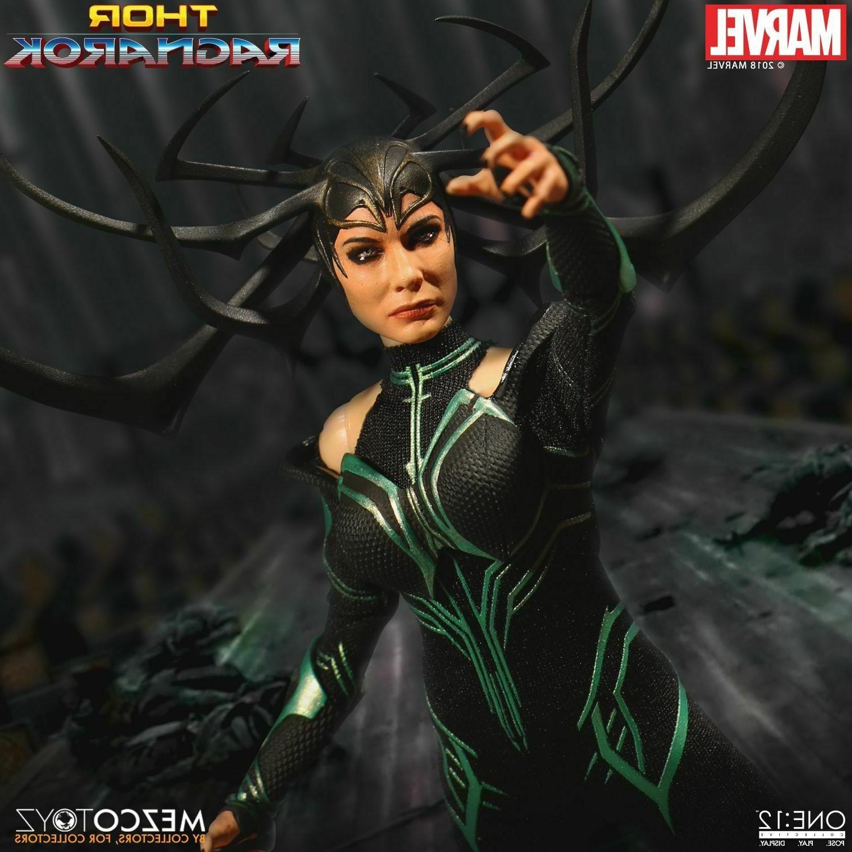 Mezco Thor Figure NEW IN USA