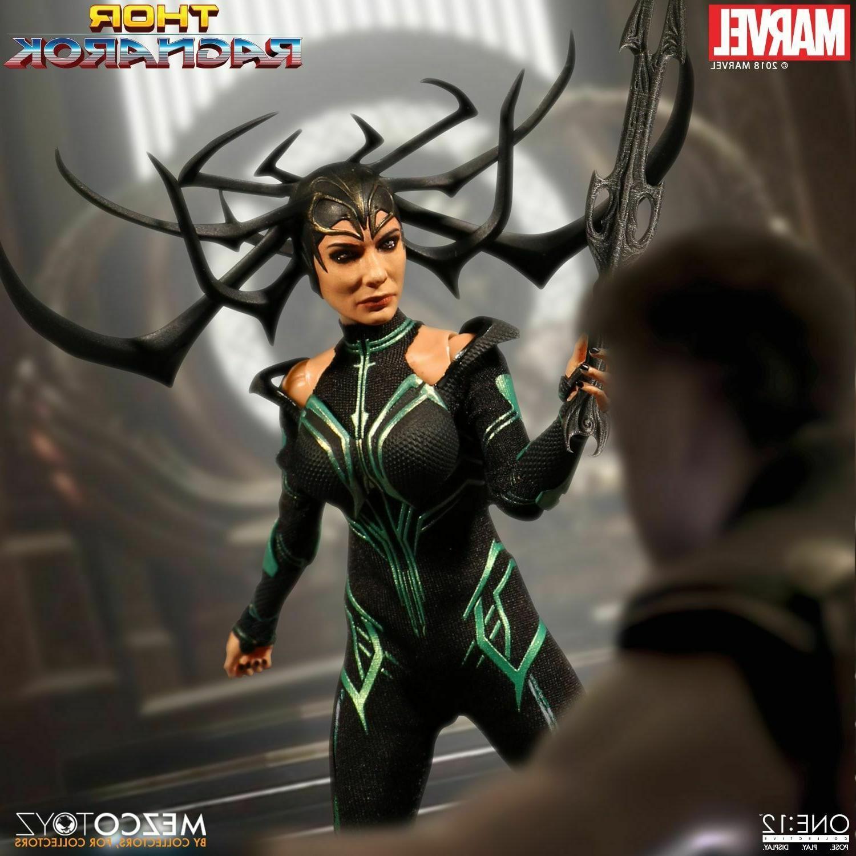Mezco Collective Thor Figure USA