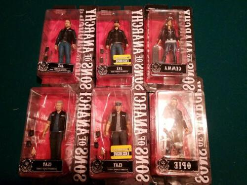 toyz sons of anarchy opie clay gemma
