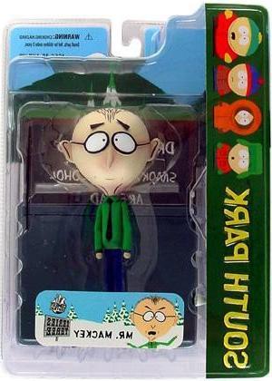 toyz south park series 3