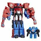 Transformers Tra Rid Activator Combiner Optimus Prime Action