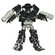 Transformers 3 Dark of the Moon Movie Commander Class Ironhi