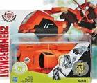 TRANSFORMERS BISK LOBSTER 4 Inch ACTION FIGURE 2015, new in