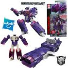 HASBRO TRANSFORMERS COMBINER WARS DECEPTICON SHOCKWAVE ROBOT