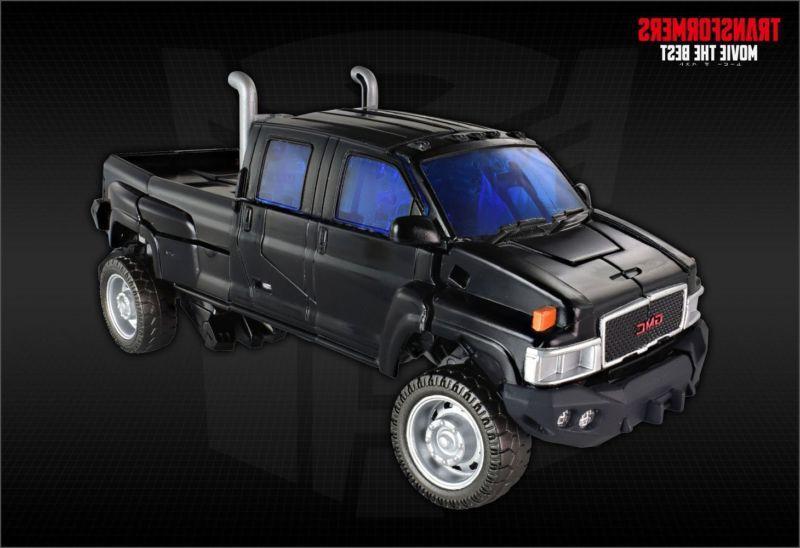 Takara Transformers Best MB Action Figure