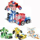 Transformers Optimus Prime Action Figures Bumble Bee Autobot