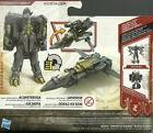 "Transformers "" The Last Knight "" Movie Megatron Action Figur"