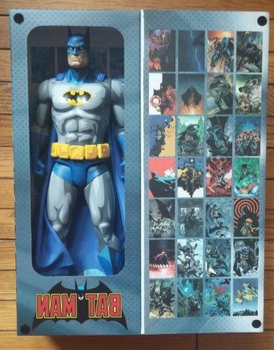 DC Comics Tribute Series Batman 19-Inch Big Figs Action Figu