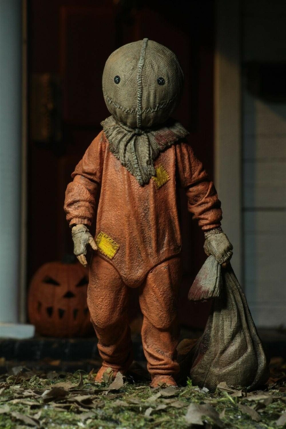 "Trick R Treat 7"" Scale"