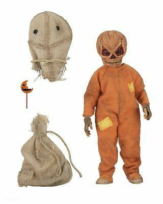 trick r treat 8 scale clothed action