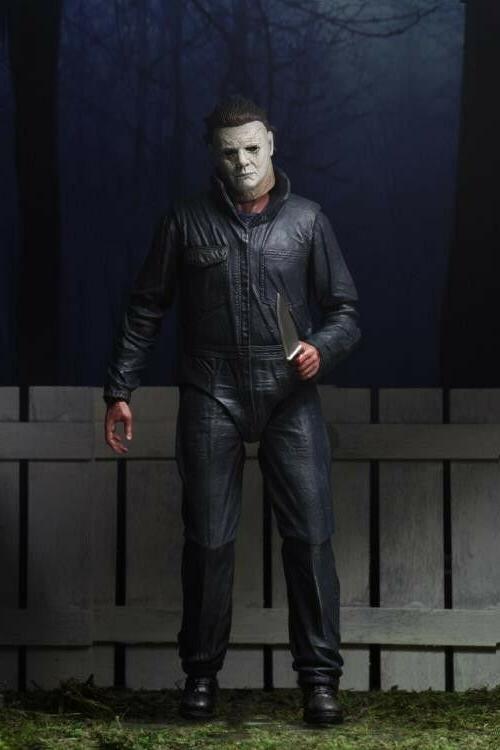 NECA Myers Halloween Tall Action