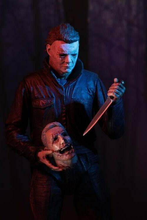 NECA Ultimate Michael Halloween 2018 Tall