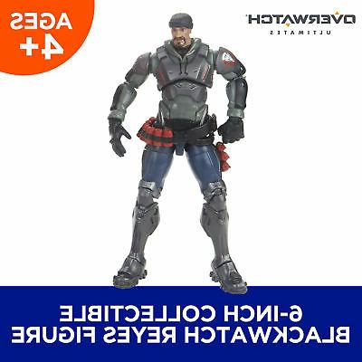 Overwatch Series Blackwatch Reyes Figure