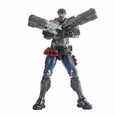 Overwatch Ultimates Reyes Figure