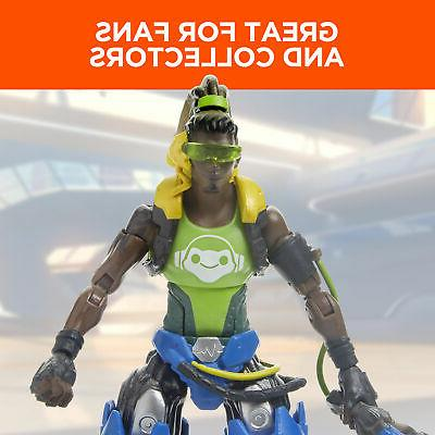 Overwatch 6-Inch Collectible