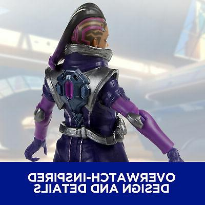 Overwatch Ultimates Series 6-Inch Collectible Action