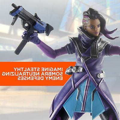 Overwatch Series 6-Inch Action Figure
