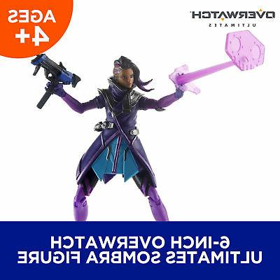 Overwatch Series 6-Inch