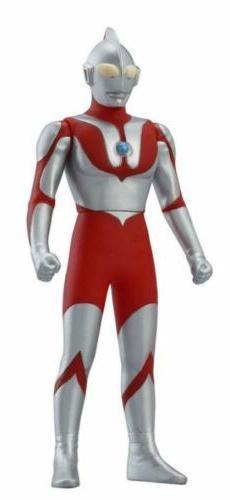 Bandai Ultraman Superheroes Ultra Hero 500 Series #1: