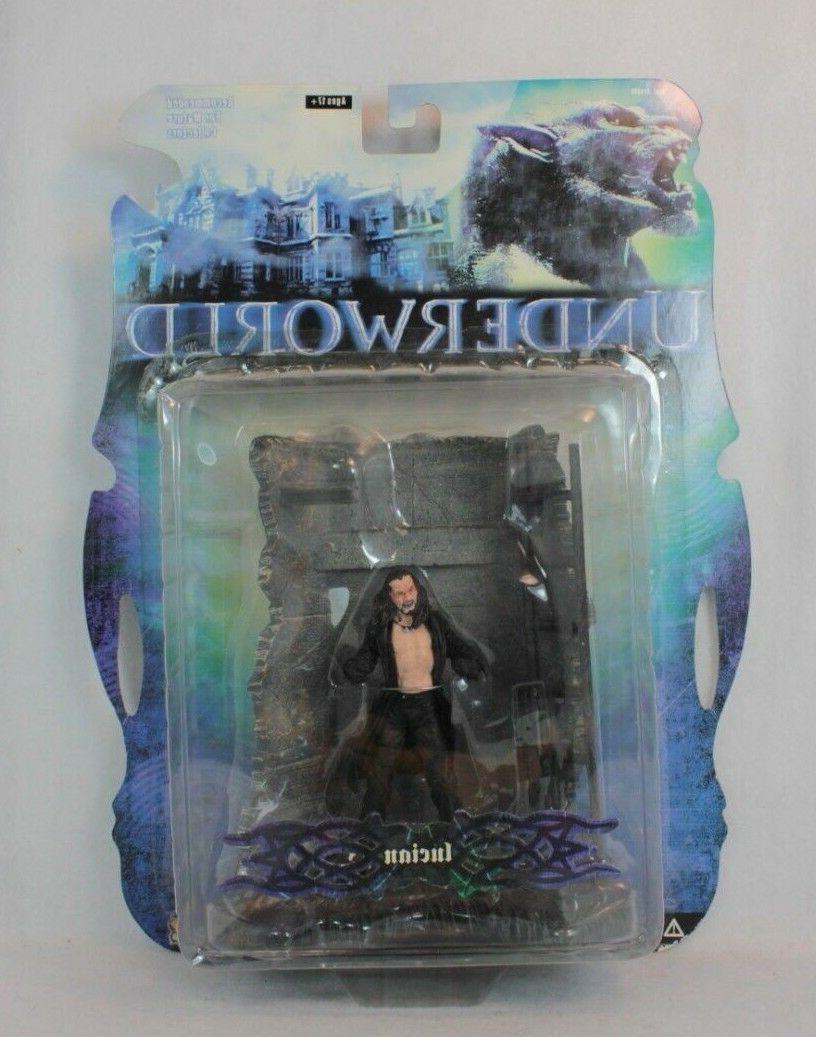 underworld lucian movie action figure werewolf lycan