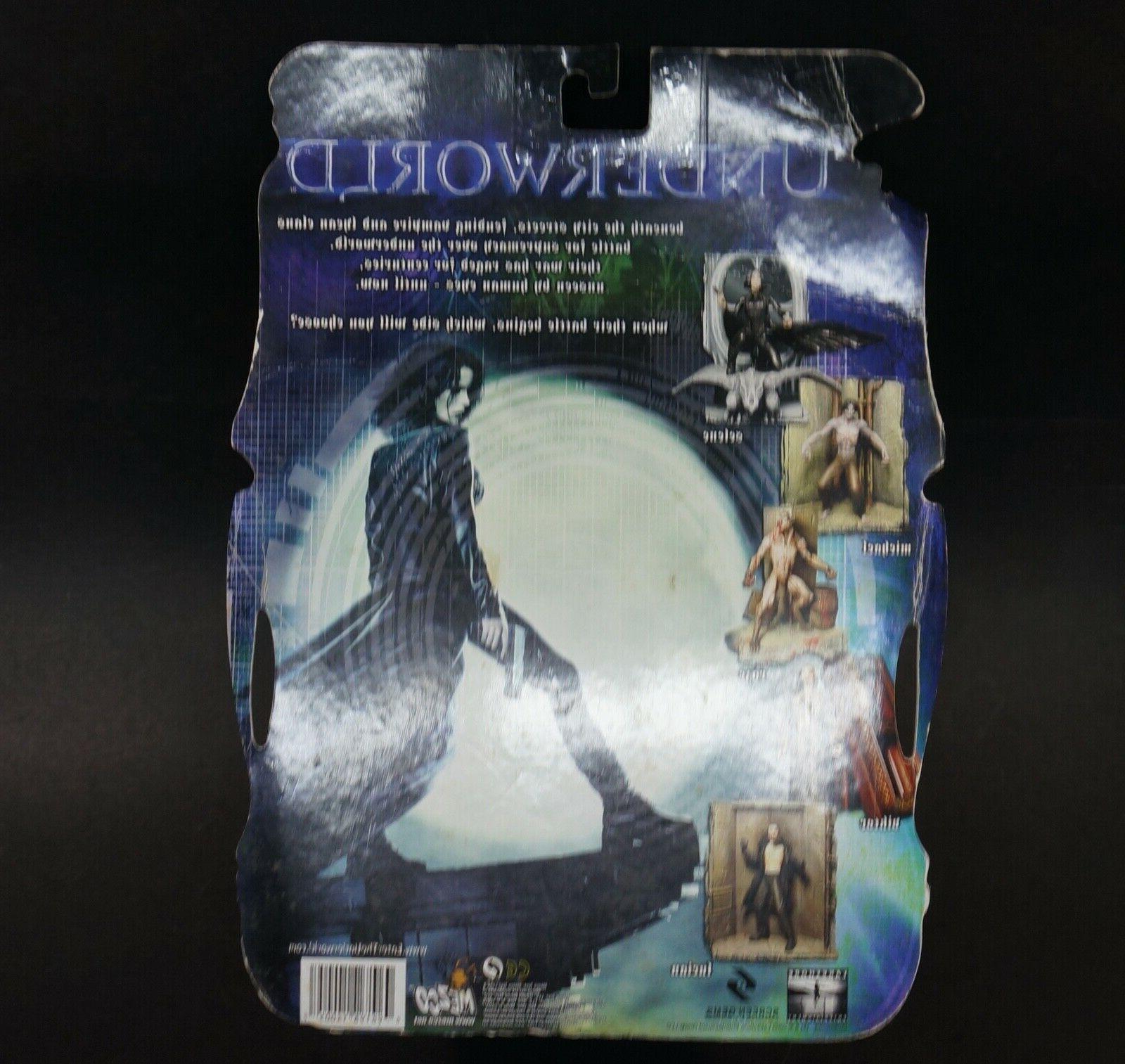 Underworld Movie Raze Werewolf Lycan 2009