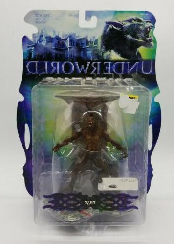 underworld movie raze werewolf lycan action figure