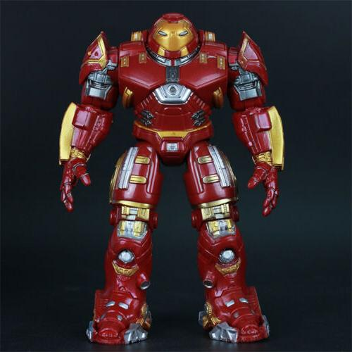 "US! 7"" 2 of Ultron HULK BUSTER Toy"