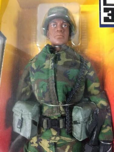 Elite Force US 1st Division Figure AA