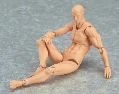 Action Body Man