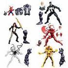 Venom Marvel Legends 6-Inch Action Figures Wave 1 SET OF 6
