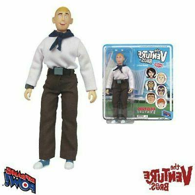 Bif Bang Pow! The Venture Bros. Series 4 Action Figure Hank