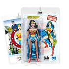 Wonder Woman Retro 8 Inch Action Figures Series 2: Wonder Wo