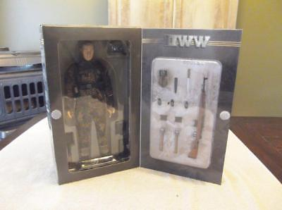 Elite Force WW2 12th Waffen SS Panzer Division Rifleman action figure NEW