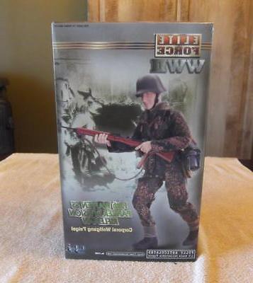 ww2 12th waffen ss panzer division rifleman