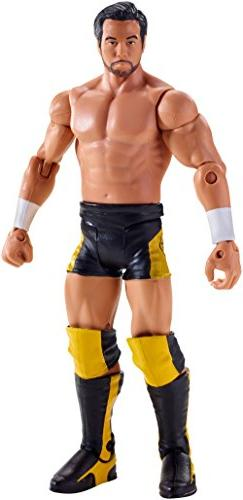 WWE Basic Figure, Hideo Itami
