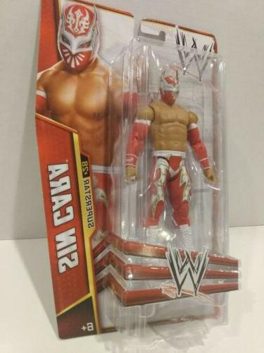 WWE Mattel 28 Action WWF