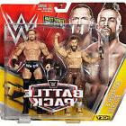 "WWE Battle Pack Series 40_ENZO AMORE & BIG CASS 6-7 "" action"