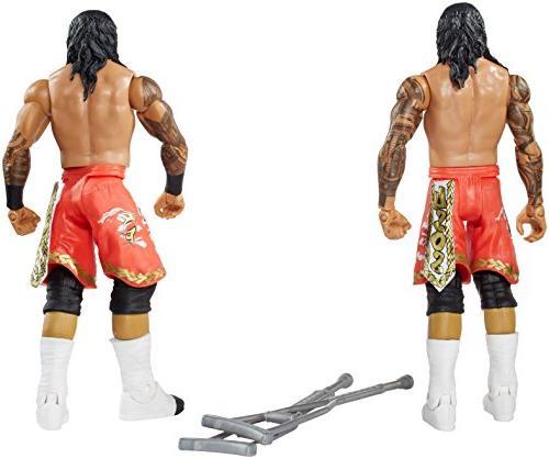 WWE Battle #32 vs. Jey Figure