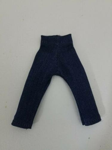 WWE Custom action figure jeans