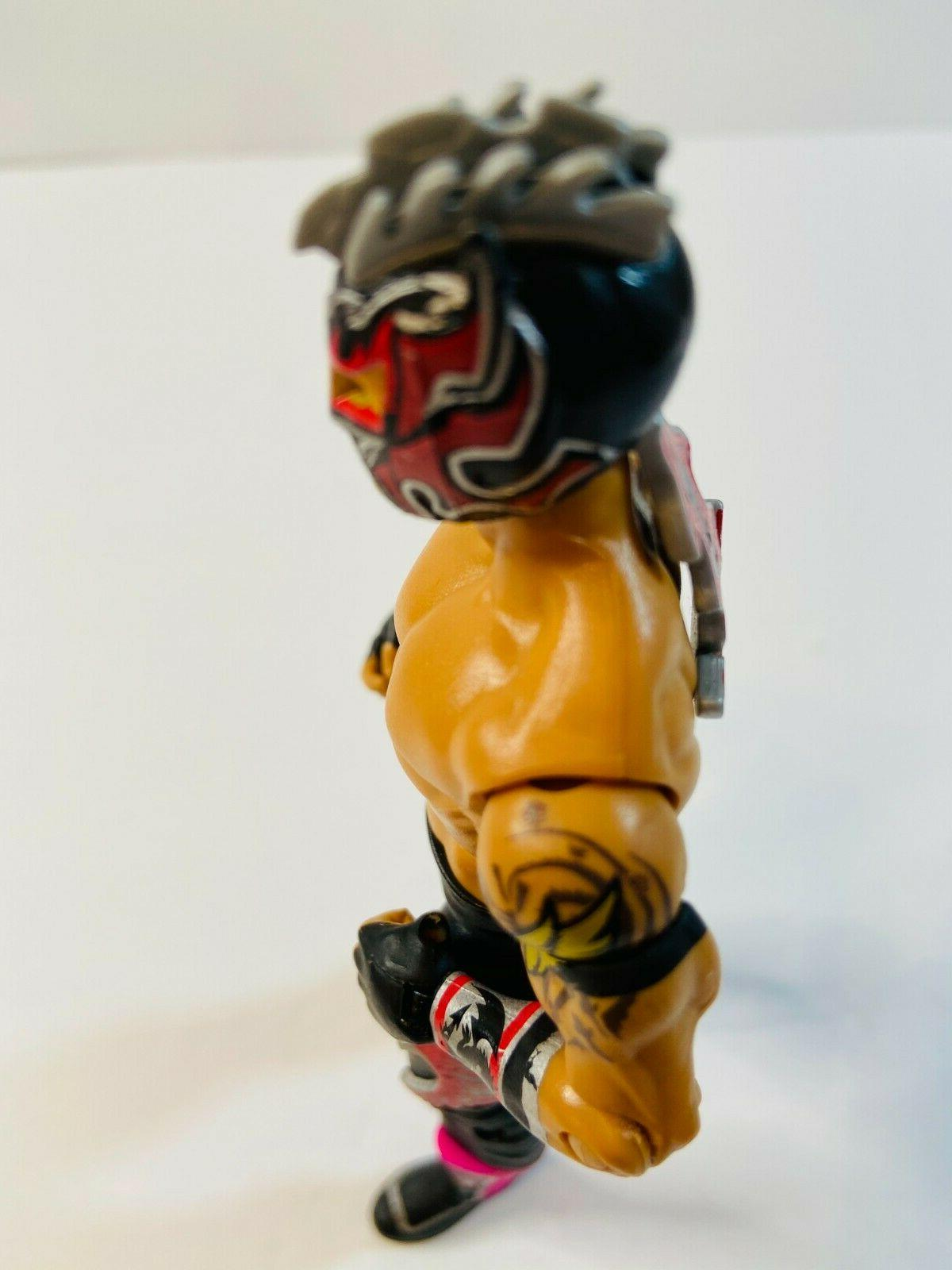 WWE 42 Kalisto Action Figure