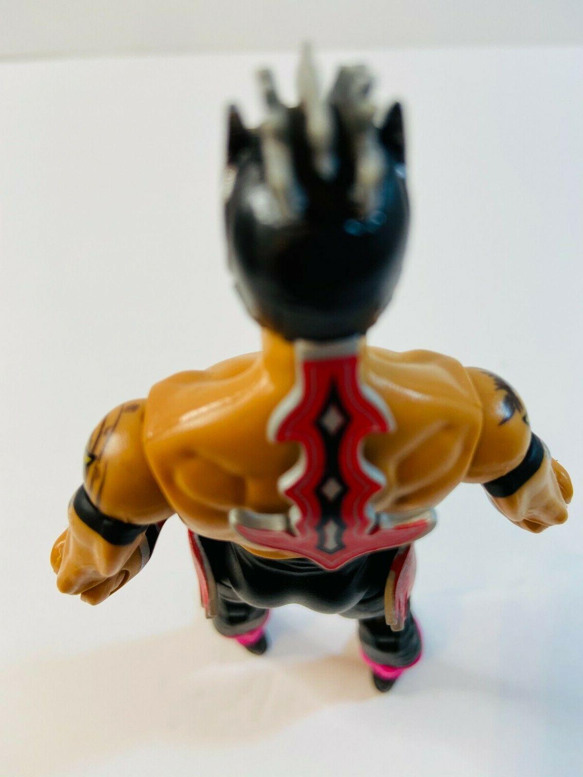 WWE Mattel 42 Kalisto Wrestling Action Figure