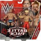 WWE ENZO AMORE AND BIG CASS FIGURE RAW BATTLE PACK SERIES 45