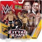 WWE ENZO AMORE AND BIG CASS FIGURE NXT BATTLE PACK 40 CASSAD